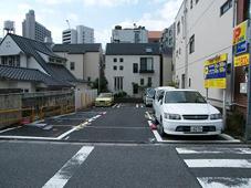 港区赤坂(土地)